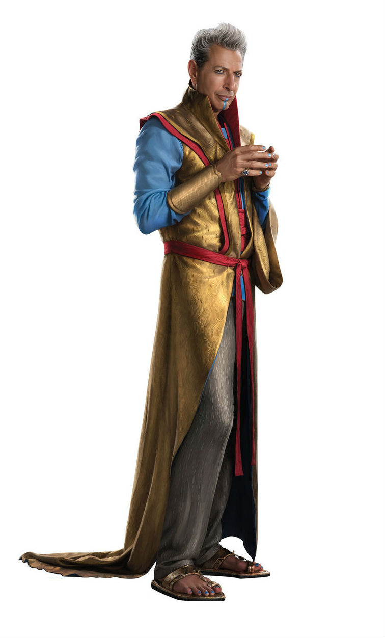 a9b0dd99c6e3 Grandmaster | Disney Wiki | FANDOM powered by Wikia