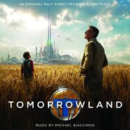 Tomorrowlandsoundtrack