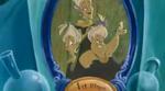 Ursula, Morgana y su madre