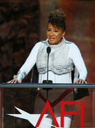 Wanda Sykes speaks at AFI awards