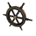 Wheel of the Black Pearl (Roblox item)