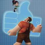 WiR2 Facebook like