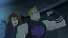 Widow and Hawkeye AA 03
