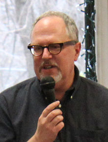 220px-William Joyce (writer)