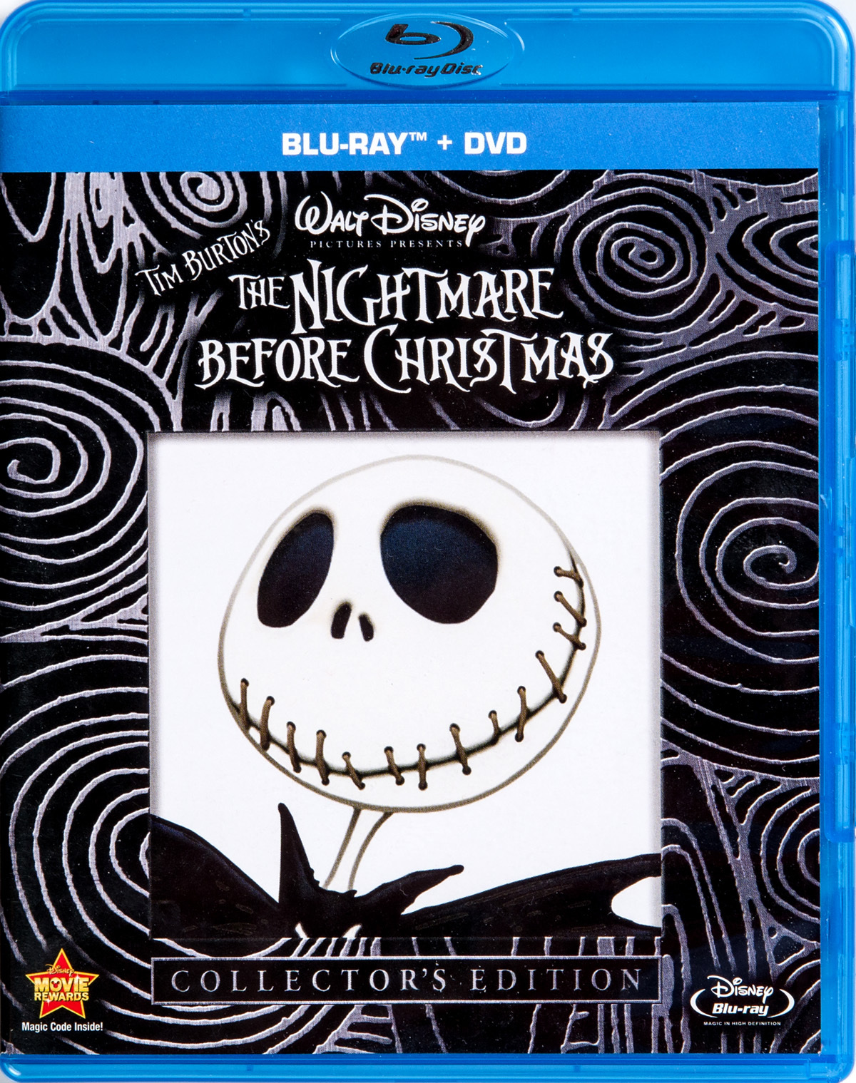 The Nightmare Before Christmas (video) | Disney Wiki | FANDOM ...