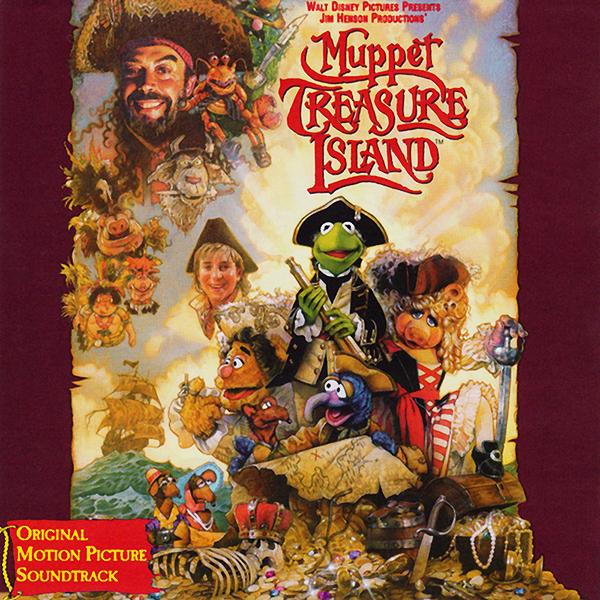 Muppets Treasure Island Songs Lyrics