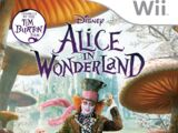 Alice in Wonderland (2010 video game)