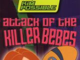 Attack of the Killer Bebes (book)