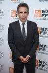 Ben Stiller 55th NYFF