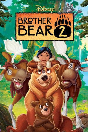 Brother Bear 2 Disney Wiki Fandom Powered By Wikia