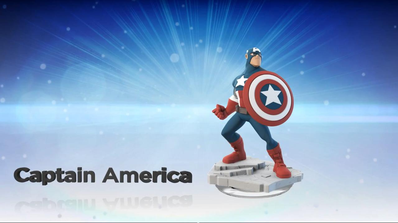Wreck it ralph disney infinity wiki fandom powered by - Captain America Disney Infinity Png