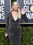 Christina Applegate 77th Golden Globes