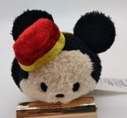 Cinema Mickey Mouse Tsum Tsum Mini