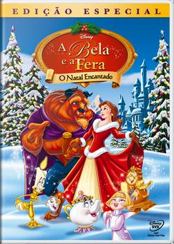 DVD-A-BELA-E-A-FERA-O-NATAL-ENCANTADO