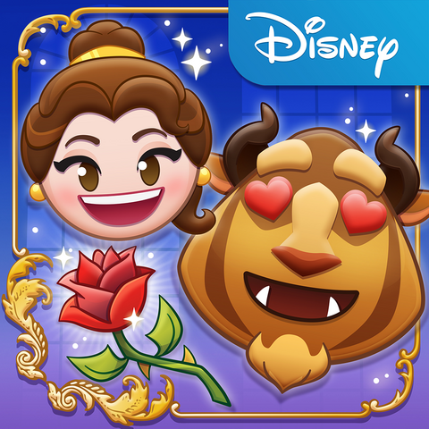 File:Disney Emoji Blitz App Icon Beauty.png