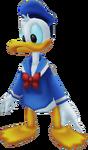 Donald (Original outfit) KH