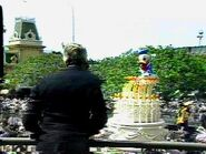 Donald duck's 50th birthday 3