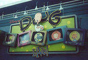 Doug Live