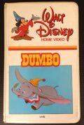 Dumbo1981VHS