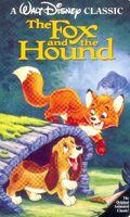 FoxHound1994VHS