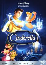 German Cinderella 2005 DVD