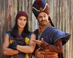 Jay&Jafar Descendants