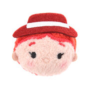 Jessie Plush Badge Tsum Tsum