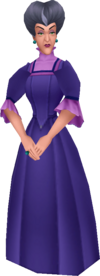KHBBS - Lady Tremaine