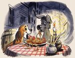 Lady Tramp Joe Rinaldi