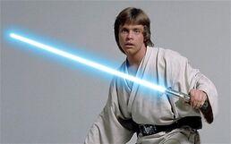 LukeSkywalkerLightsaber
