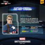 Marvel Battlegrounds Battle Bracket! Contender 02
