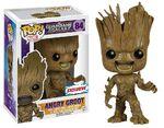 POP! - 84 - Angry Groot