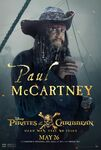 Pirates Paul McCartney