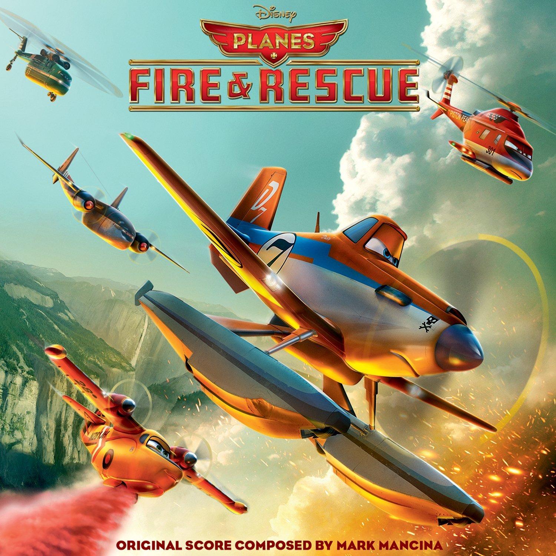 planes fire u0026 rescue soundtrack disney wiki fandom powered