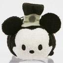 Steamboat Willie Mickey Tsum Tsum Mini