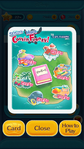 Stitch's Cousin Frenzy! Disney Tsum Tsum - cleared map