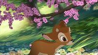 Teenage Bambi