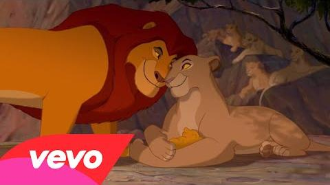 The Lion King - Circle Of Life