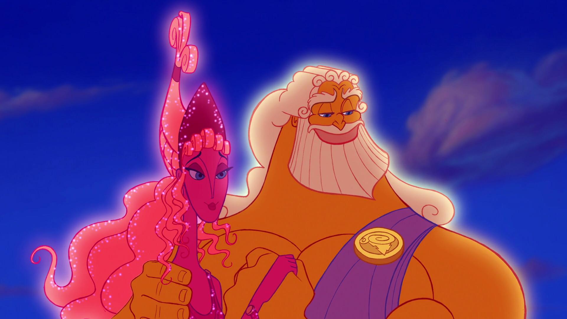 Hera | Disney Wiki | Fandom