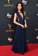 Abigail Spencer 68th Emmys