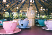 Alice Tea Cups 3