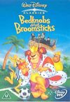 Bedknobs And Broomsticks (2002 UK DVD)