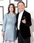 Billy Crystal and wife Janice