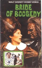 Bride of Boogedy