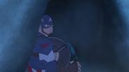 Captain America ASW 07