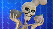 Chef Remy Bones
