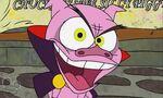 Chuckles evil laugh camera