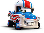 Disney-Pixar-Cars-Greater-Tow-Mater-Papercraft