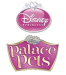 Disney Princess Palace Pets Logo