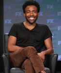 Donald Glover Summer TCA Tour